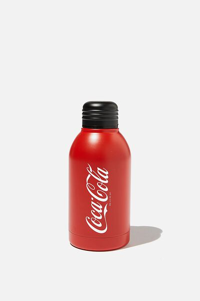 Mini Metal Drink Bottle, LCN COCA COLA DIET