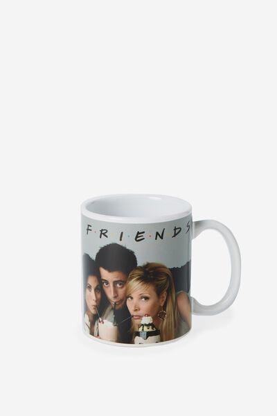Anytime Mug, LCN FRIENDS MILKSHAKE