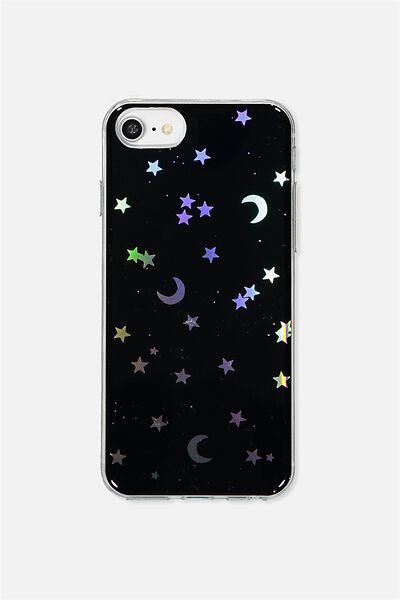 Printed Phone Cover Universal 6,7,8, MOON YARDAGE