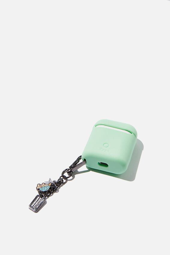 Ear Bud Charm, TURTLE