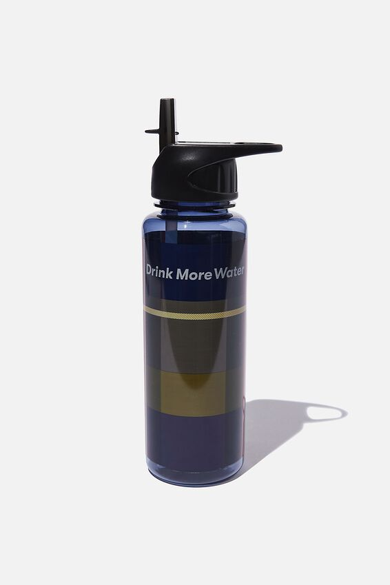 Hydrator Drink Bottle, CHECK THE WATER
