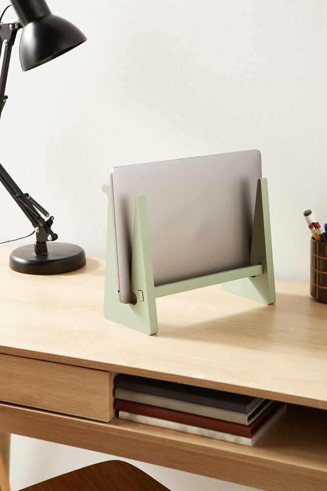 Collapsible Laptop Stand, GUM LEAF