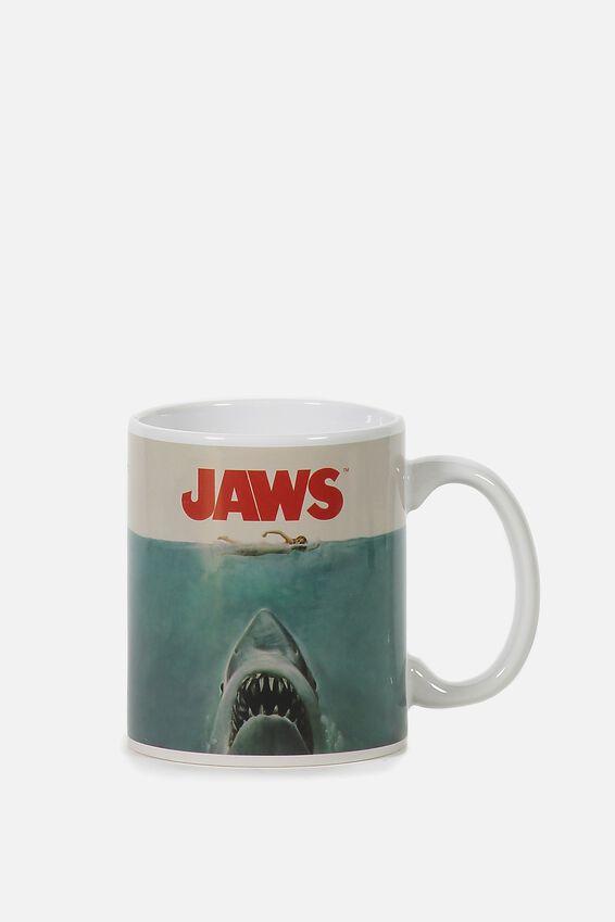 Jaws Mug, LCN JAWS