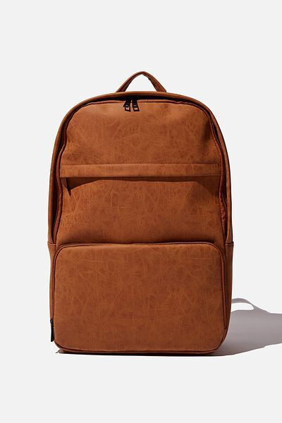 Formidable Backpack 15 Inch, MID TAN