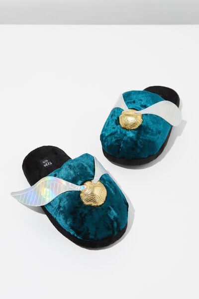 Novelty Slippers, LCN HP SNITCH