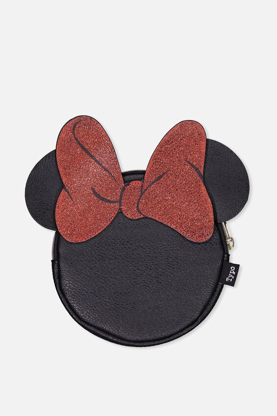 Minnie Pencil Case, LCN MINNIE HEAD