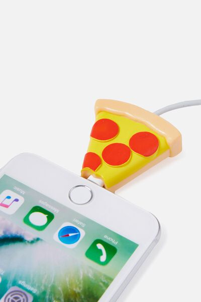 Cable Covers, PIZZA