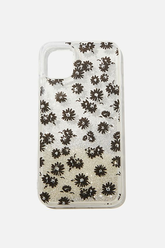 Shake It Phone Case Iphone 11, BW DOLLY DAISY