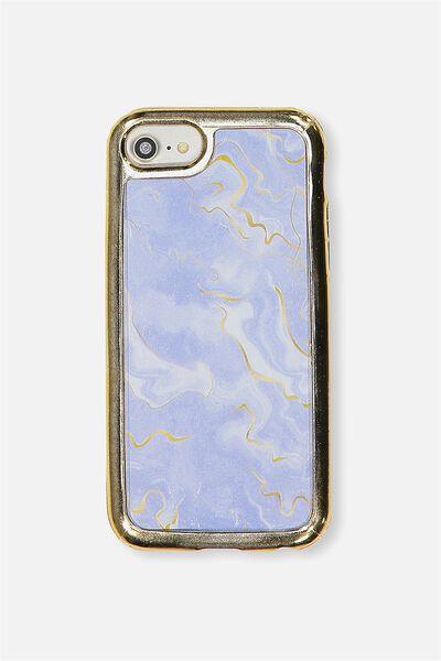 Superior Phone Case Universal 6,7,8, CORNFLOUR AGATE