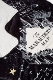 LCN WB HP MARAUDERS MAP