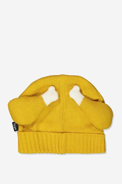 Novelty Beanie, TURKEY