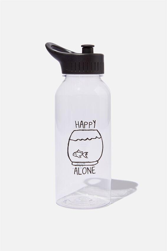 Drink It Up Bottle, ST HAPPY ALONE