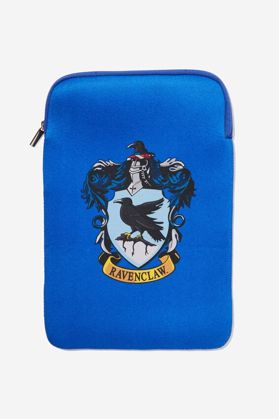 Harry Potter Laptop Sleeve 13 Inch, LCN WB RAVENCLAW