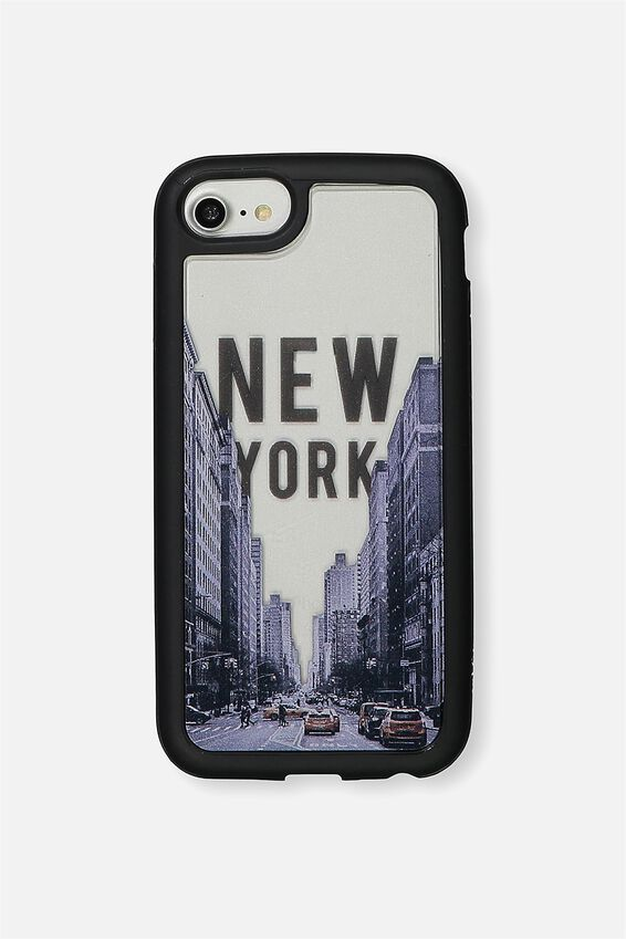 Superior Phone Case Universal 6,7,8, NYC