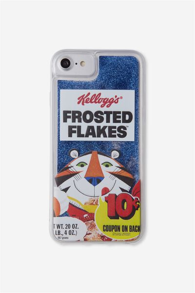 Shake It Phone Case Universal 6,7,8, LCN FROSTED FLAKES