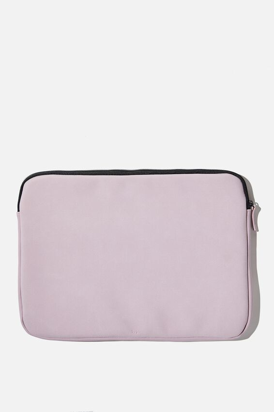 Core Laptop Cover 15 Inch, RG HEATHER