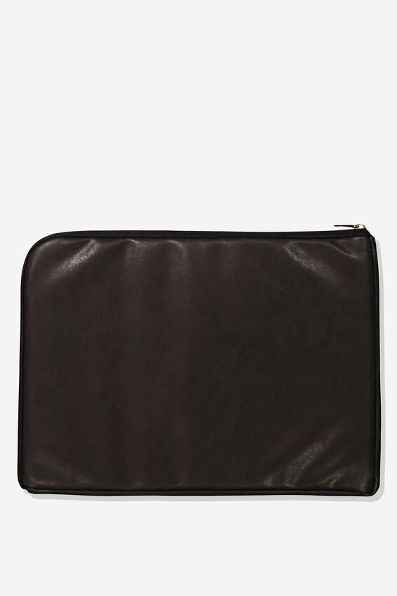 Premium Laptop Case 15 Inch, RICH TAN