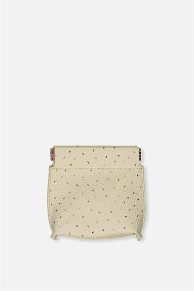 Coin Pouch, STONE HEARTS