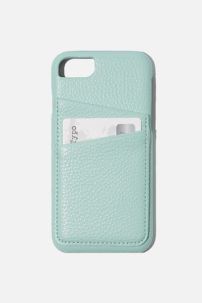 The Phone Cardholder 6,7,8, MOSS