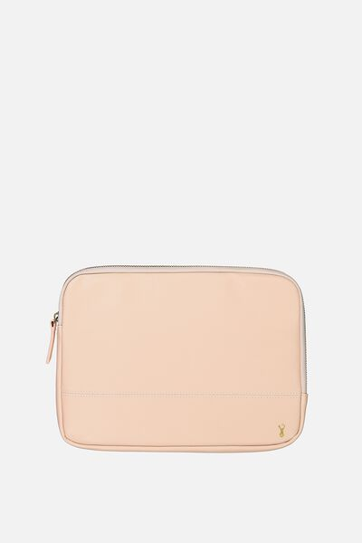 Buffalo Tablet Case, BLUSH