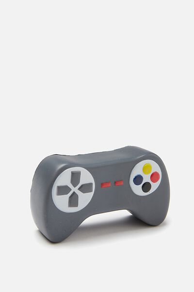 Stress Ball, GAME CONTROLLER