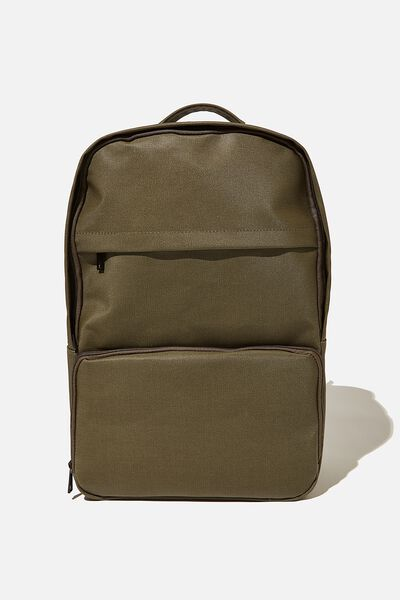 Formidable Backpack 15 Inch, KHAKI