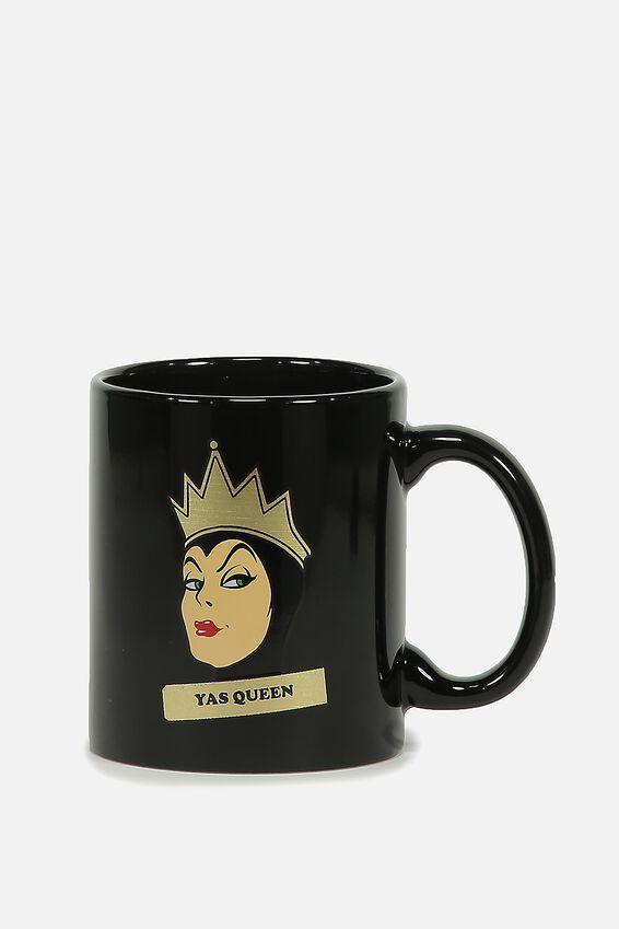 Snow White Anytime Mug, LCN YAAS QUEEN