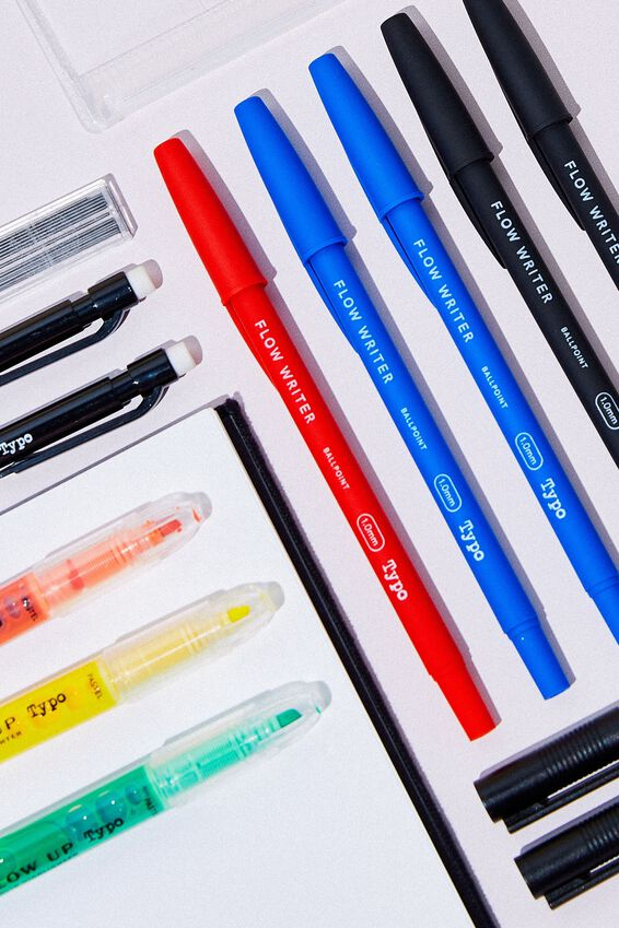 Mega Pen Pack, MULTI