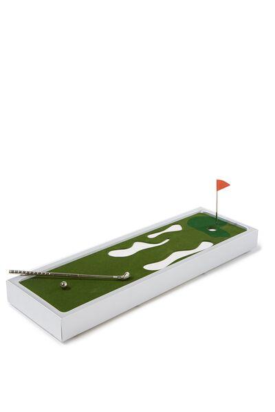 Desktop Golf, MULTI