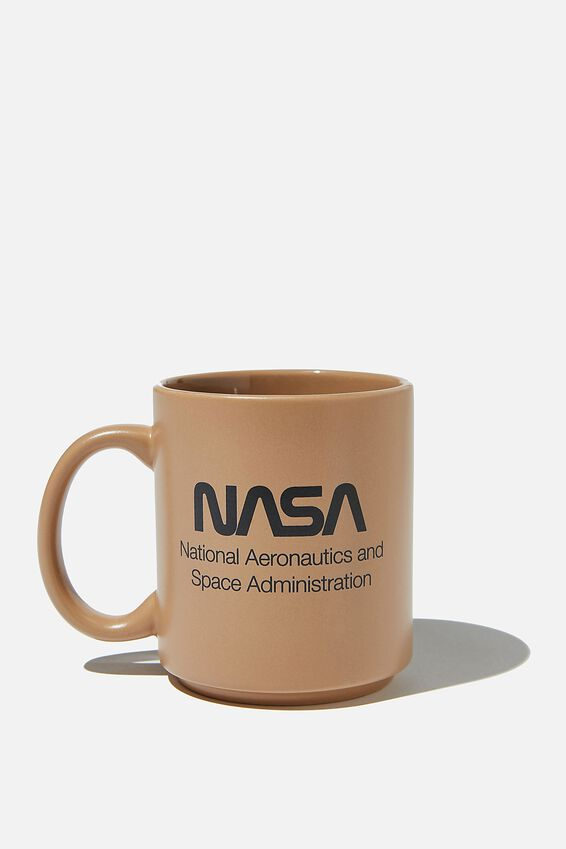 NASA Daily Mug, LCN NAS NASA