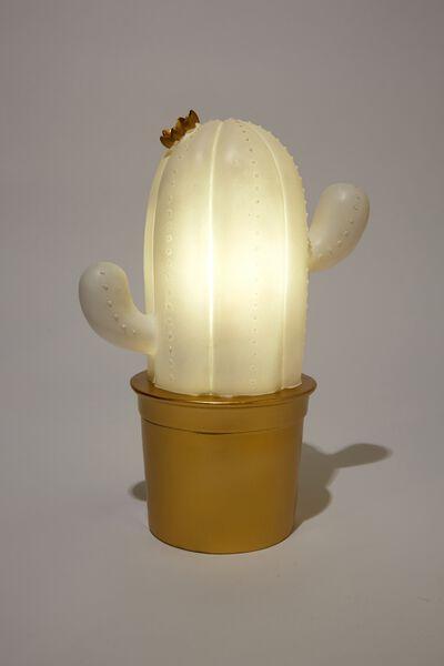 Midi Shaped Novelty Light, CACTUS