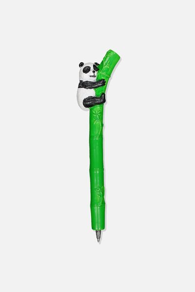 Novelty Pen, PANDA