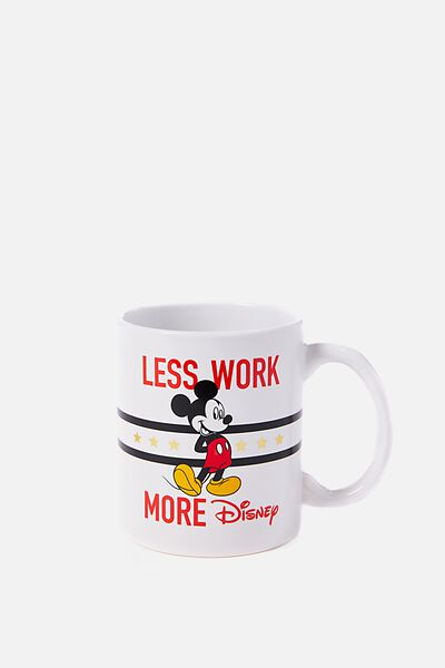 Anytime Mug, LCN MORE DISNEY