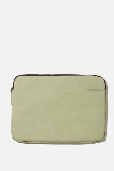 Core Laptop Cover 13 Inch, GUM LEAF