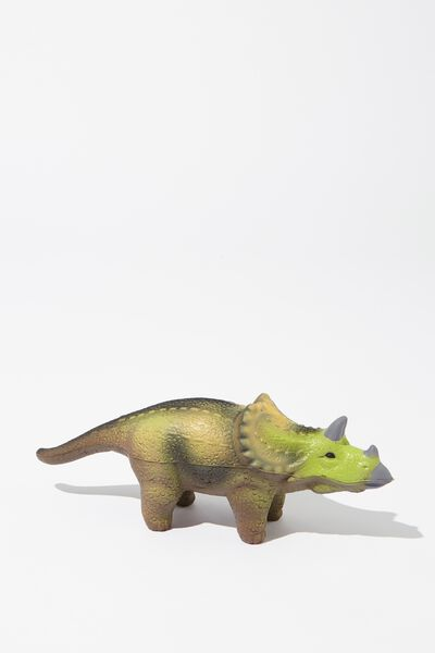 Novelty Squishy, TRICERETOPS