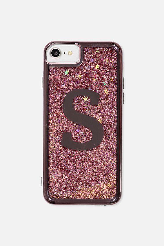 Shake It Phone Case Universal 6,7,8, ROSE GOLD S