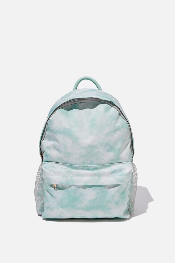 Fundamental Backpack, ICICLE TIE DYE