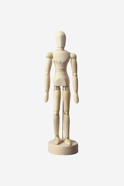 Manikin Small, WOOD