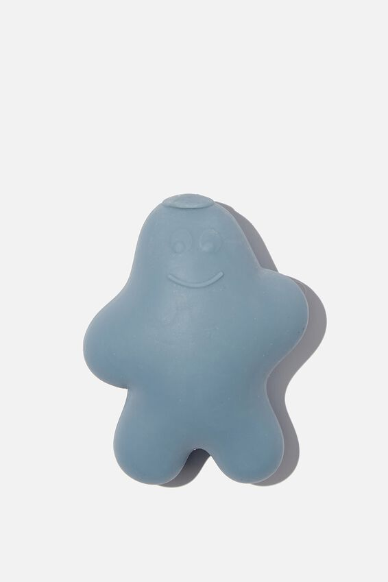 Gummy Friend Squishy, SMILEY