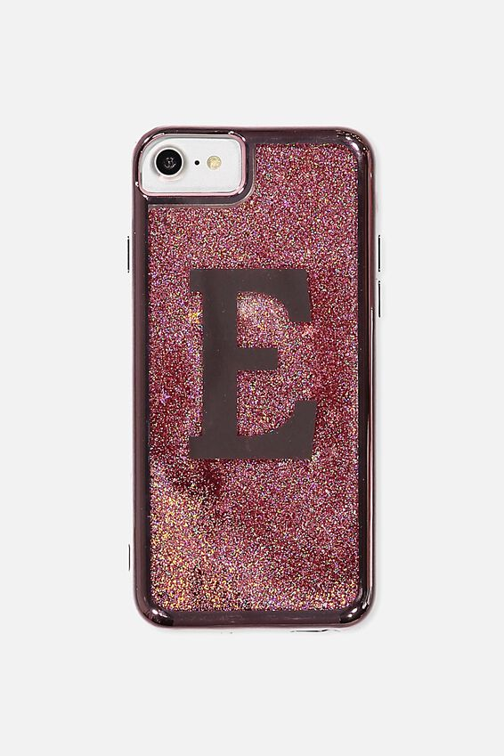Shake It Phone Case Universal 6,7,8, ROSE GOLD E