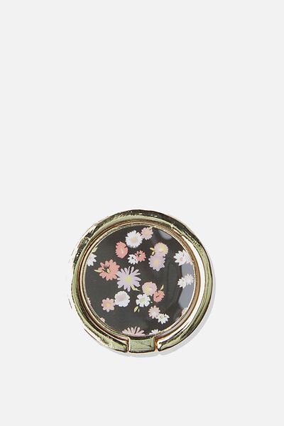 Metal Phone Ring, DOLLY DAISY