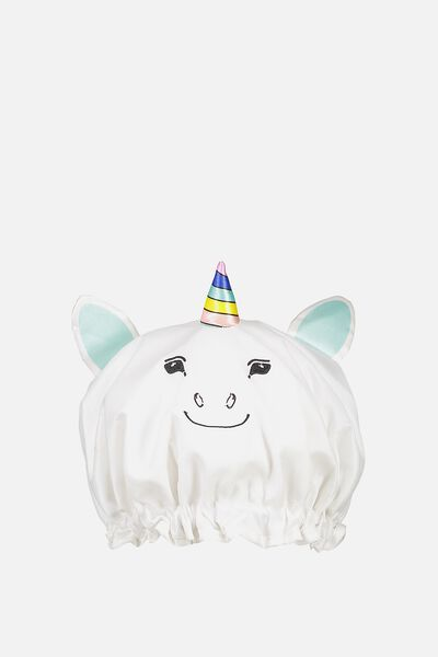 Shower Cap, UNICORN