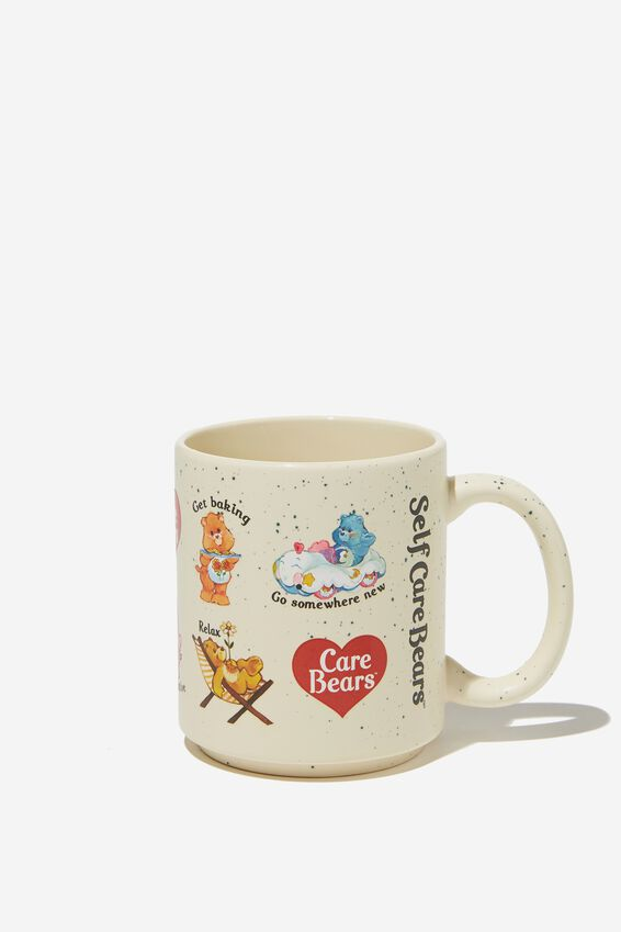Care Bears Daily Mug, LCN CLC YARDAGE