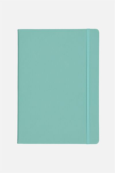 Large Buffalo Journal, BLUE