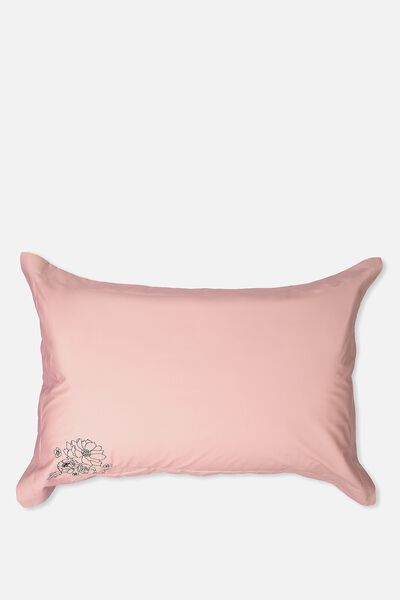 Beauty Pillow Cases, FLORAL