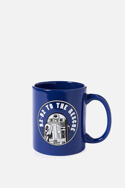 Anytime Mug, LCN R2D2