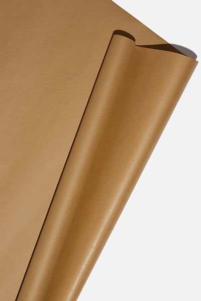 Craft Wrapping Paper, Craft