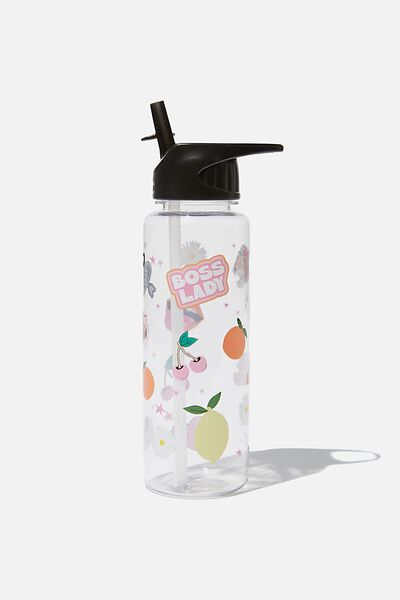 Hydrator Drink Bottle, PATCHES