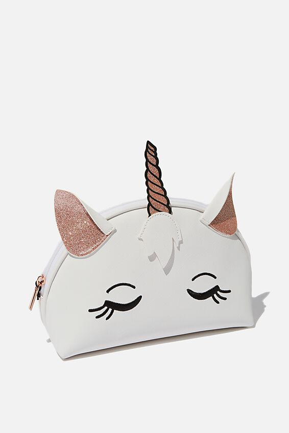 Cosmetic Bag, NUEVO UNICORN