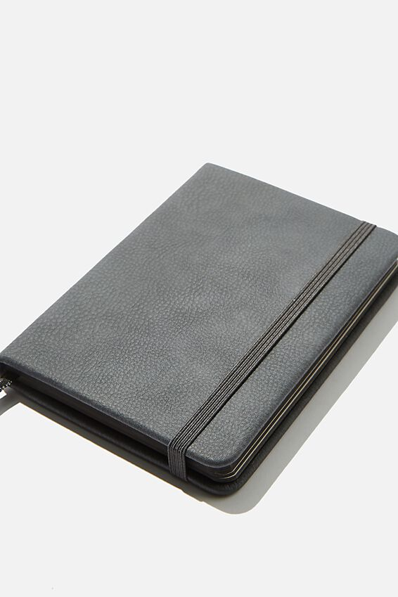 A6 Buffalo Journal, WELSH SLATE
